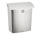 Thumbnail of Brabantia - B620 Stainless Steel Post Box