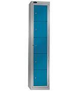 Thumbnail of Probe Five Door Dispenser Locker