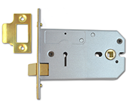 Thumbnail of Union 26773 - Horizontal Latch (124mm, Polished Brass)