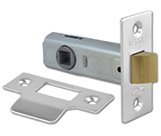Legge 3721 - Tubular Latch (64mm, Nickel Plated)