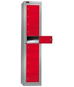 Thumbnail of Probe Ten Door Dispenser Locker