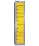 Thumbnail of Probe Fifteen Door Dispenser Locker