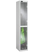 Thumbnail of Probe 2 Door - Clear Locker