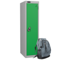 Thumbnail of Probe 1 Door - Green Low Locker