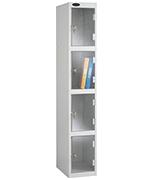 Thumbnail of Probe 4 Door - Extra Deep Clear Locker