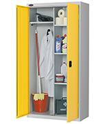 Thumbnail of Probe Janitors Cupboard