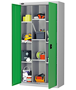 Thumbnail of Probe 12 Compartment Cupboard