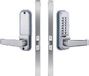 Codelocks CL415 (Stainless Steel)