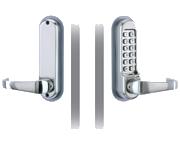 Codelocks CL505 (Stainless Steel)