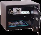 Thumbnail of Phoenix Neso SS0201f Fingerprint Safe