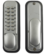Yale Digital Keypad Door Lock