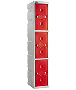 Thumbnail of Probe 3 Door - UltraBox Red Locker