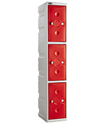 Thumbnail of Probe 3 Door - UltraBox Red Locker