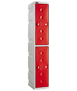 Thumbnail of Probe 2 Door - UltraBox Red Locker