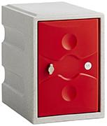 Thumbnail of Probe 1 Door Mini - UltraBox Red Locker