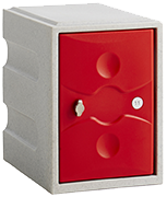 Thumbnail of Probe 1 Door Mini - UltraBox Red Locker