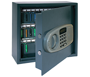 Helix Digital Key Cabinet 60