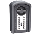 Burton Police Approved Keyguard XL