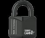 Thumbnail of ABUS GRANIT 37/55 High Security Padlock