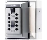 Thumbnail of GE J5 Over The Door KeySafe