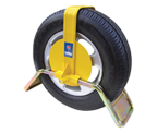Bulldog QD11 Caravan Clamp