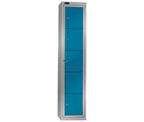 Thumbnail of Probe Five Door Dispenser Locker