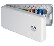Thumbnail of Helix 10 - Key Cabinet