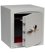 Thumbnail of Securikey Mini Vault Silver 3K