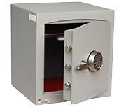 Securikey Mini Vault Silver 3E