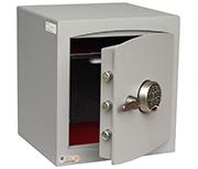 Thumbnail of Securikey Mini Vault Silver 3E
