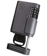 Thumbnail of GE Locking Stor-A-Key Key Safe