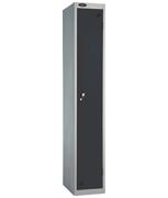 Thumbnail of Probe 1 Door - Extra Wide Black Locker