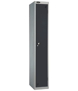 Thumbnail of Probe 1 Door - Extra Wide Black Locker