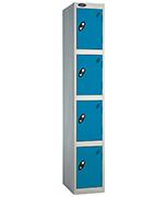Thumbnail of Probe 4 Door - Blue Locker