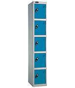 Thumbnail of Probe 5 Door - Blue Locker