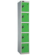Thumbnail of Probe 5 Door - Green Locker