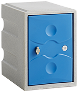 Thumbnail of Probe 1 Door Mini - UltraBox Blue Locker