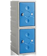 Thumbnail of Probe 2 Door Mini - UltraBox Blue Locker