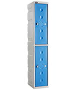 Thumbnail of Probe 2 Door - UltraBox Blue Locker