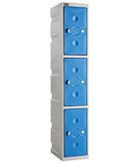 Thumbnail of Probe 3 Door - UltraBox Blue Locker