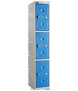 Thumbnail of Probe 3 Door - UltraBox Blue Locker