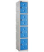 Thumbnail of Probe 4 Door - UltraBox Blue Locker