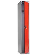 Thumbnail of Probe 1 Door - Extra Deep Coin Operated Locker