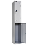 Thumbnail of Probe 2 Door - Extra Deep Coin Operated Locker