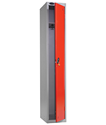 Thumbnail of Probe 1 Door - Extra Wide Coin Operated Locker