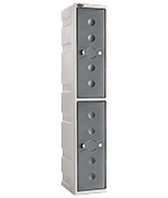 Thumbnail of Probe 2 Door - UltraBox Grey Locker