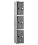 Thumbnail of Probe 3 Door - UltraBox Grey Locker