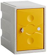Thumbnail of Probe 1 Door Mini - UltraBox Yellow Locker