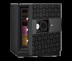 Thumbnail of Phoenix NEXT LS7001 Black Luxury Safe