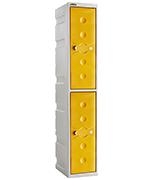 Thumbnail of Probe 2 Door - UltraBox Yellow Locker